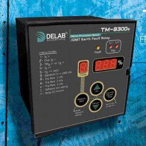 Ro Le Chong Cham Dat Delab TM8300S_dailythietbidiencongnghiep.com