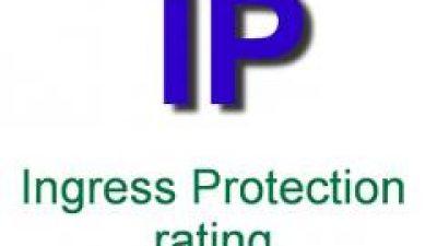 Cấp Bảo Vệ Tiêu Chuẩn IP Là Gì