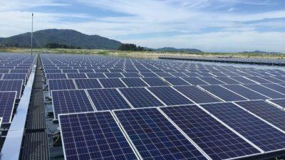 Lắp Đặt Hệ Thống Pin Năng Lượng Mặt Trời Tại Biên Hoà Đồng Nai