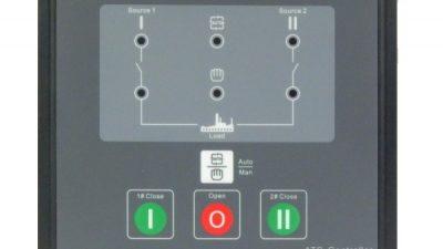 Lắp Tủ Chuyển Đổi Nguồn Điện ATS Chuyên Nghiệp