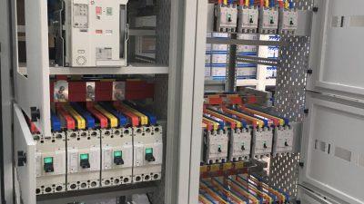 Hướng Dẫn Chọn Công Suất Tụ Bù Cho Hệ Thống Điện